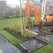 Tuinrenovatie waddinxveen